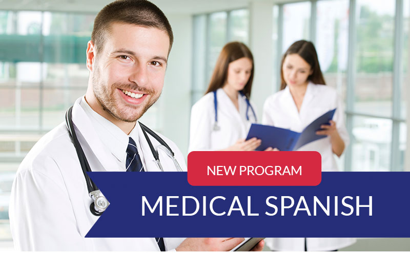 medical spanish lessons