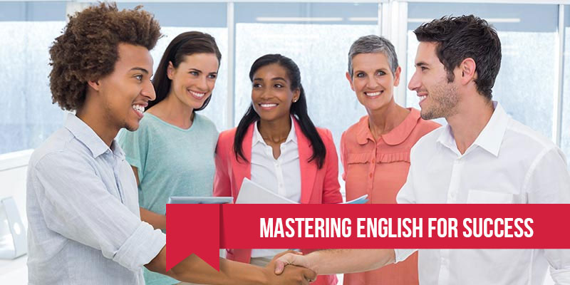 Mastering English for Success