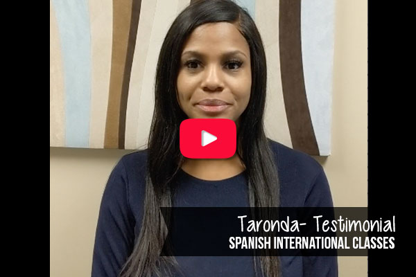 Learn Spanish at CCLS Houston