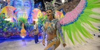 Brazil's Carnaval 2017