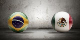México y Brasil: Motores de América Latina