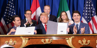 United States Mexico Canada Agreement